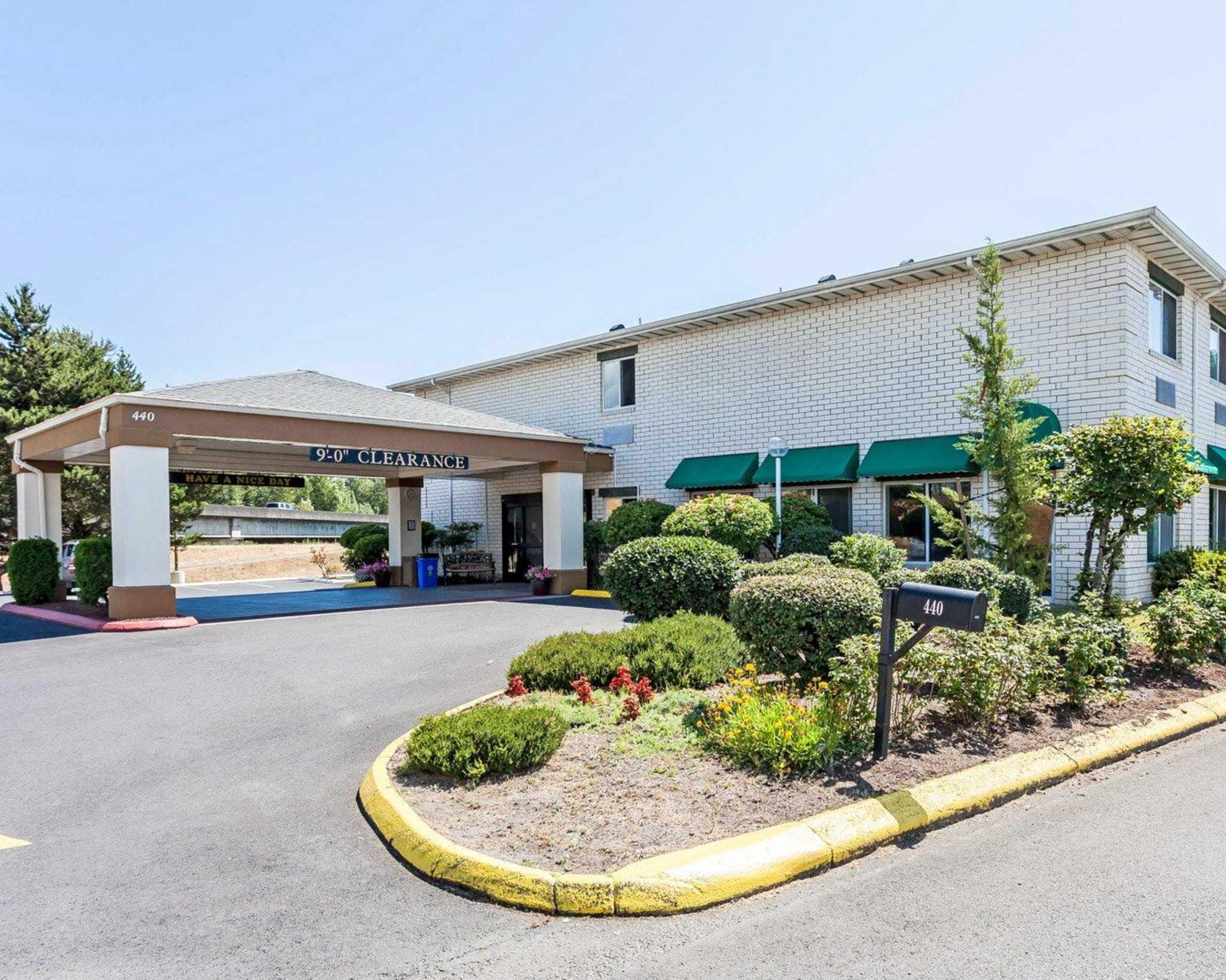 Comfort Inn Kelso - Longview image 1