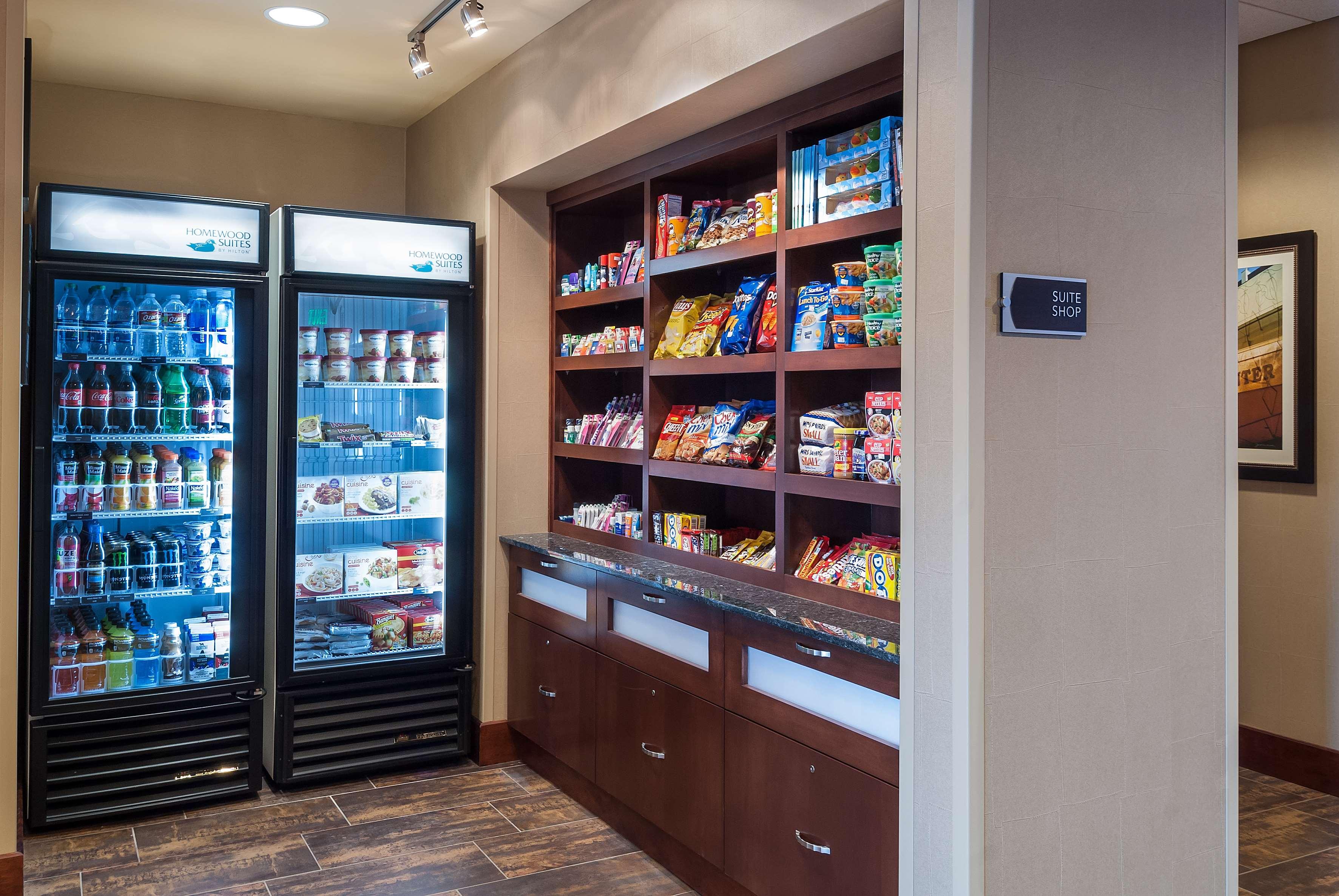 Homewood Suites by Hilton Fort Worth - Medical Center, TX image 5