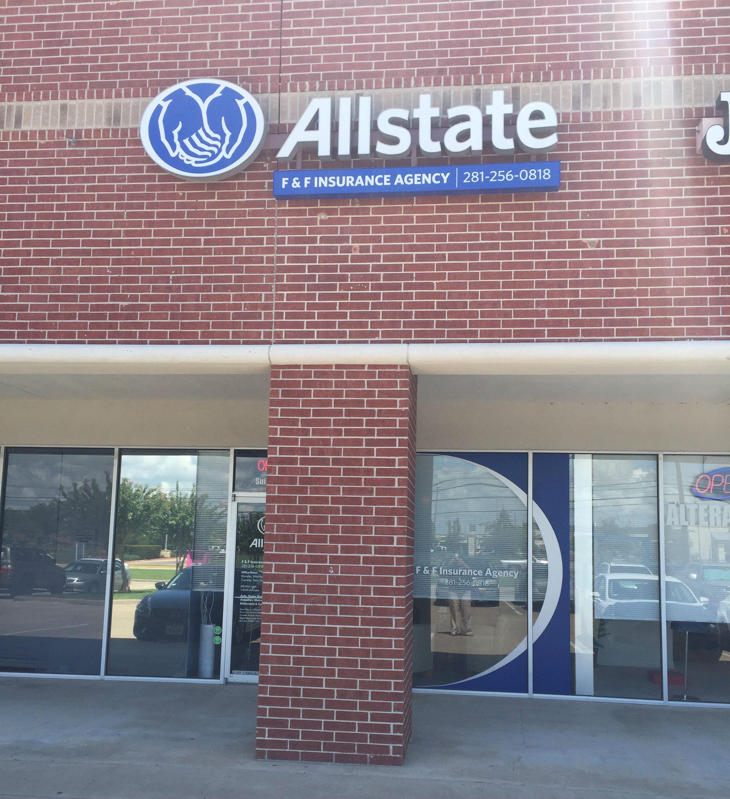 Hope Favorite Felder: Allstate Insurance image 1
