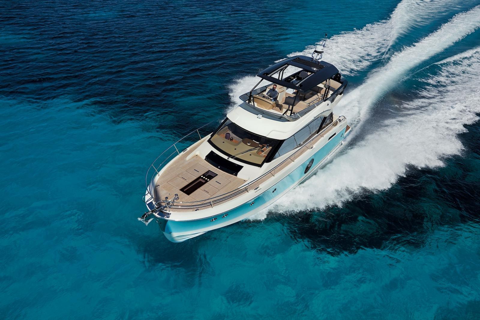 Denison Yachting image 2