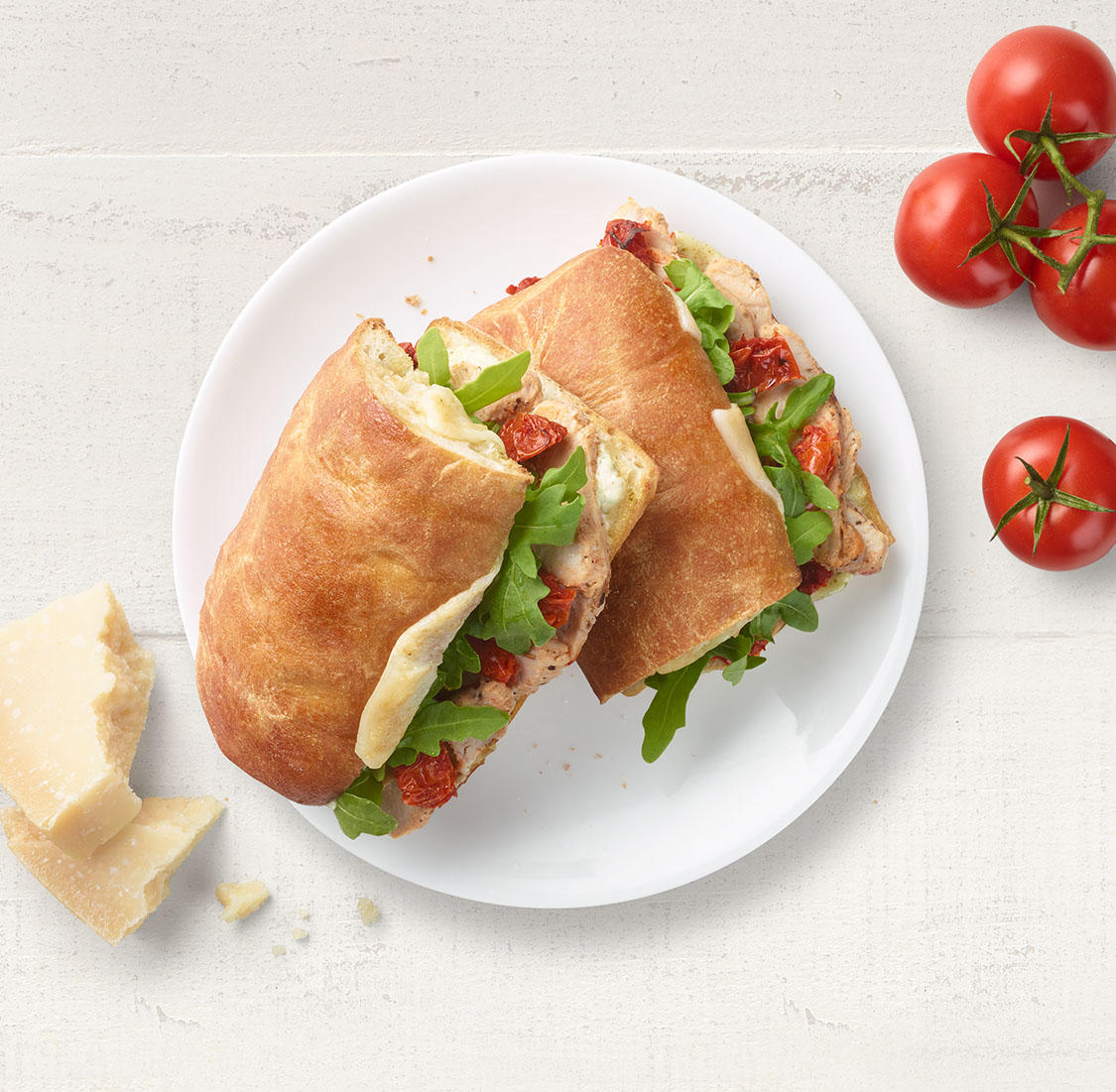 Panera Bread image 4