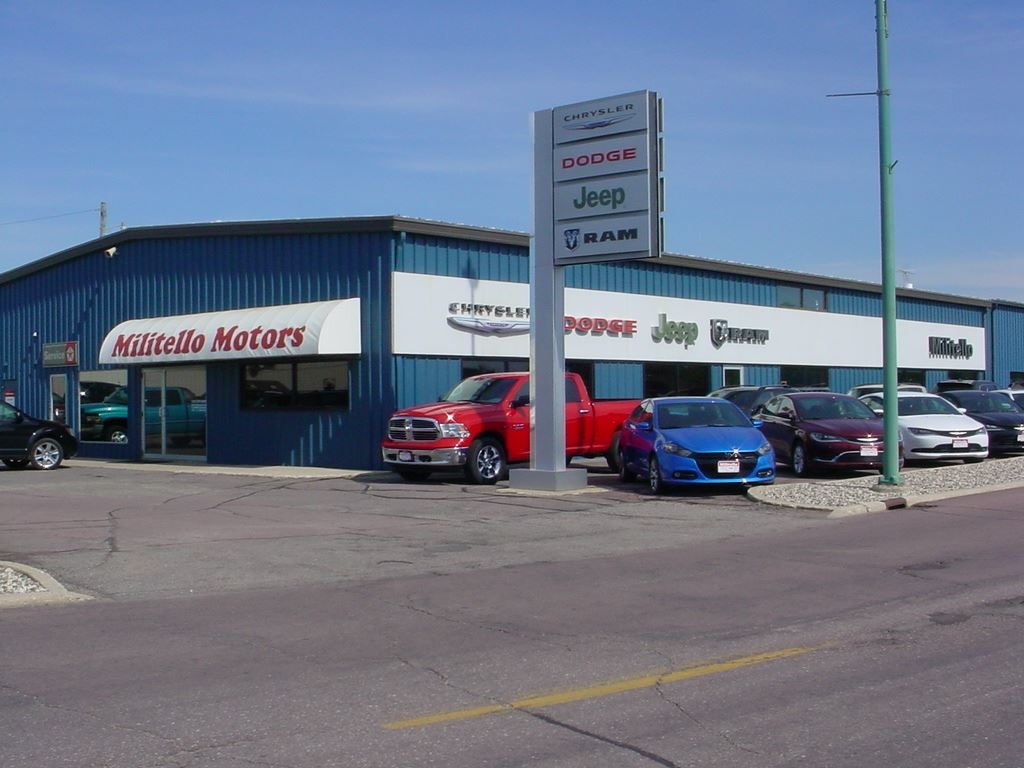militello motors inc in fairmont mn 507 238 4