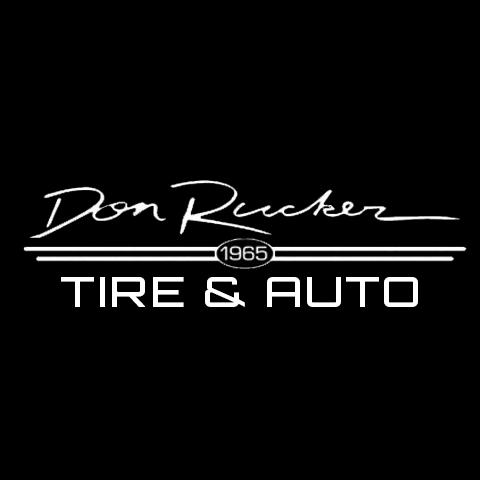 Don Rucker Tire & Auto