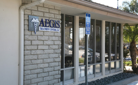 Aegis Treatment Centers image 3