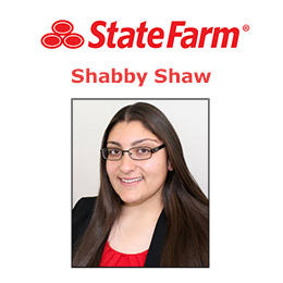 Shabby Shaw - State Farm Insurance Agent