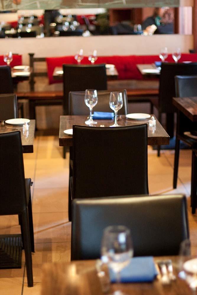 Bodrum Mediterranean Restaurant image 2