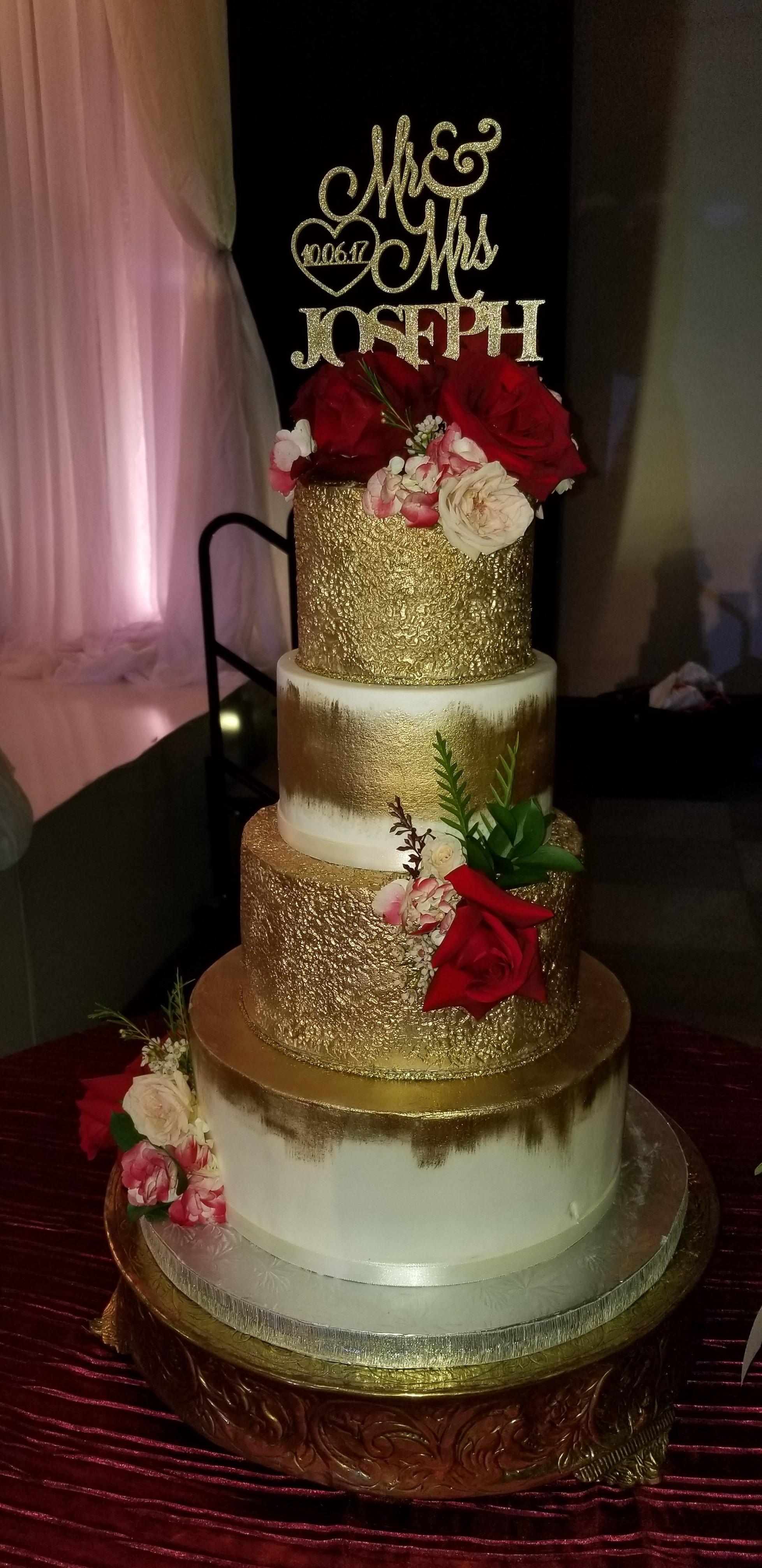 Wedding Cakes by Tammy Allen image 22
