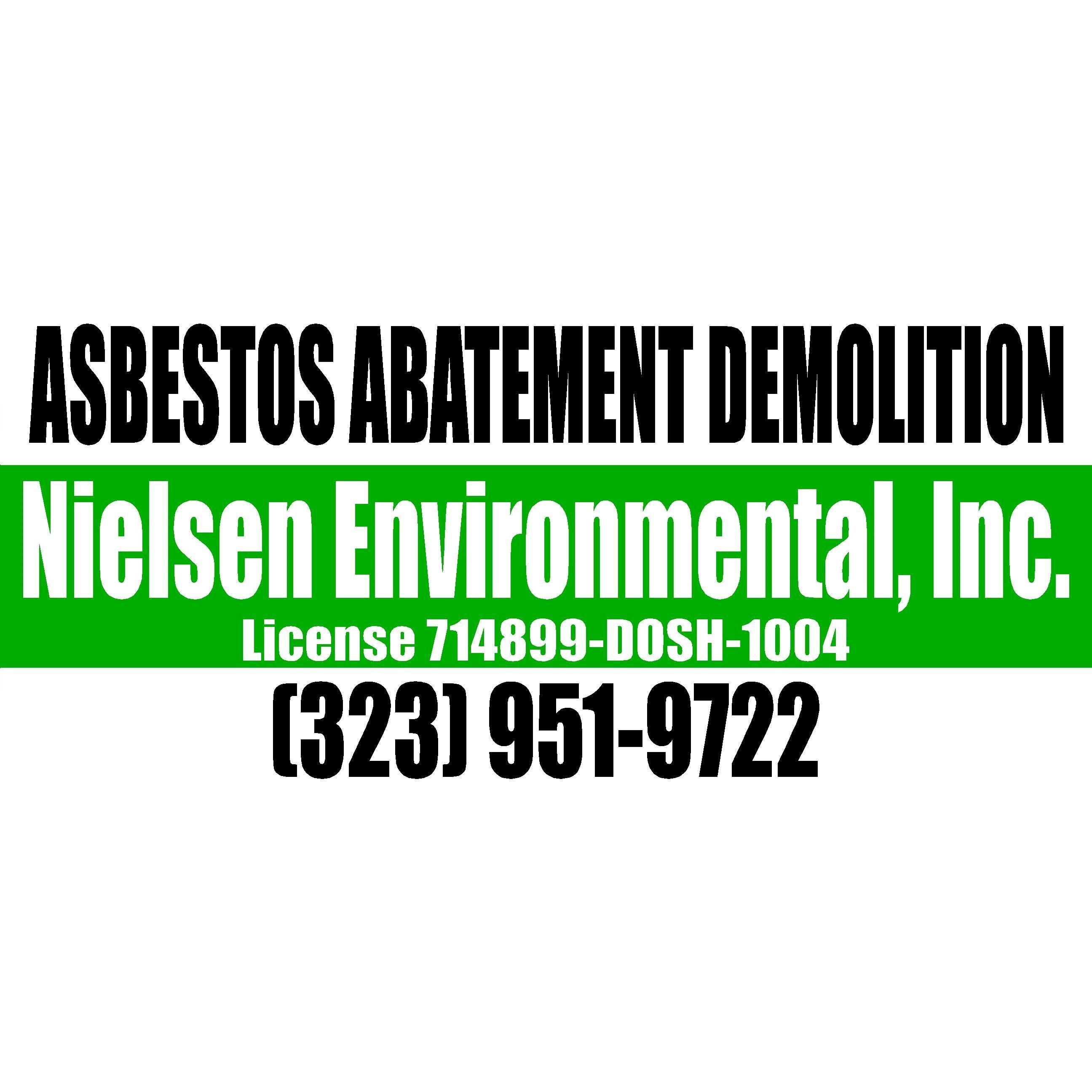 Nielsen Environmental