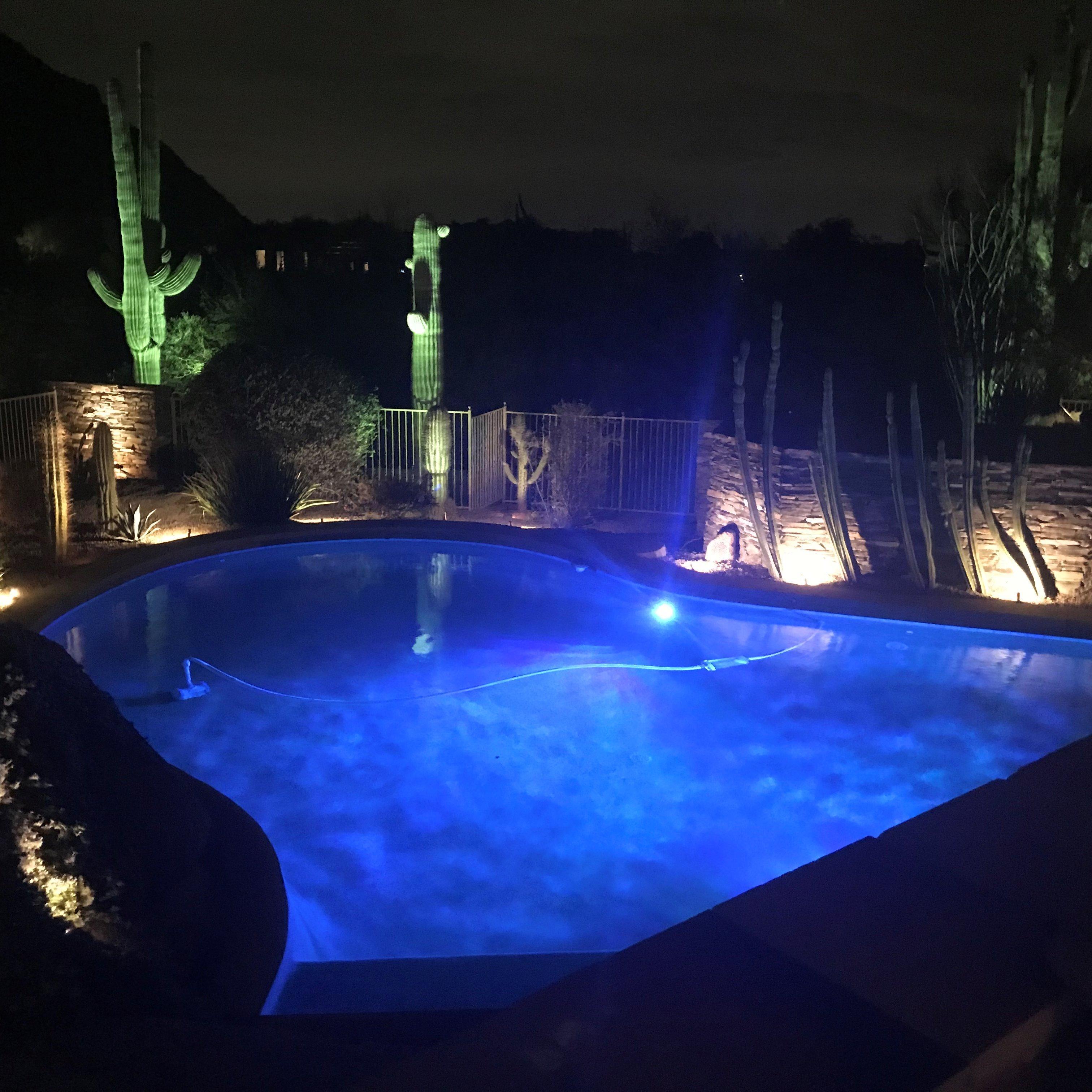 Poolguys Swimming Pool Service
