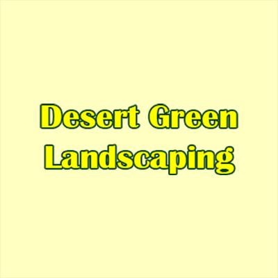 Desert Green Landscaping image 0