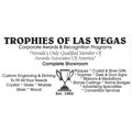 Trophies Of Las Vegas - Las Vegas, NV - Trophies & Engraving