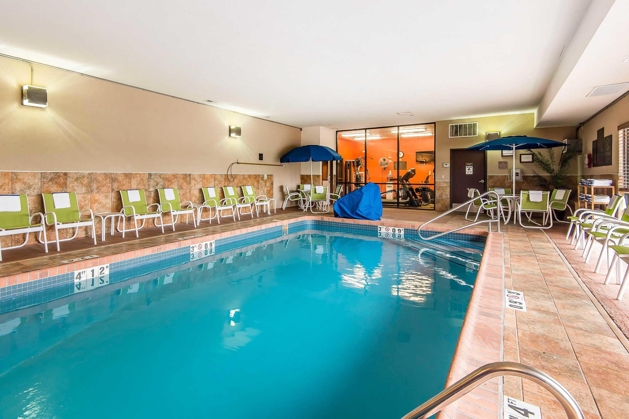 Comfort Inn & Suites Kansas City - Northeast image 27