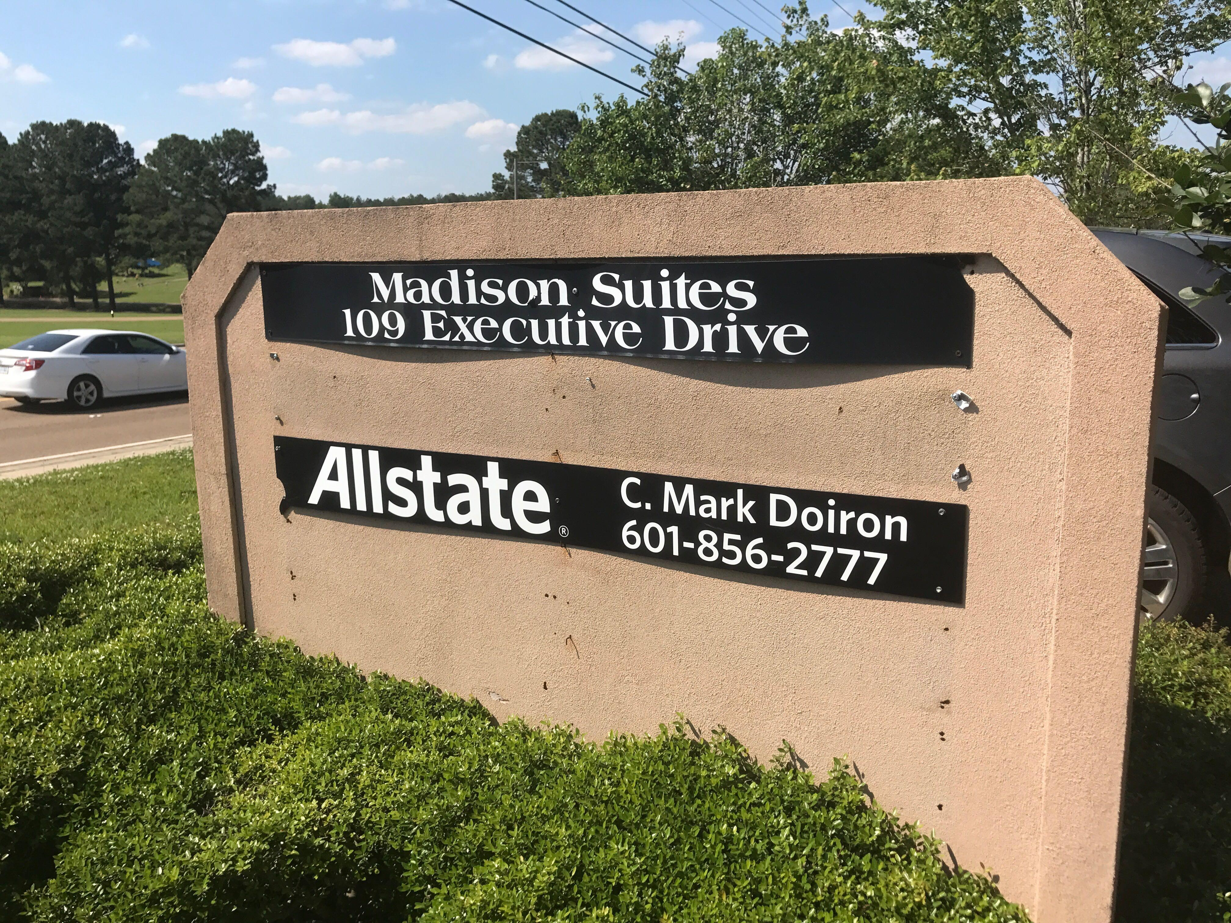 C. Mark Doiron: Allstate Insurance image 2