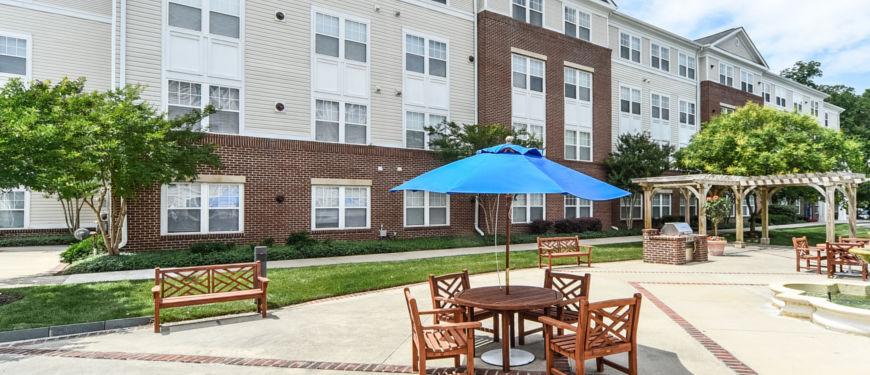 St. Paul Senior Living Apartments image 14
