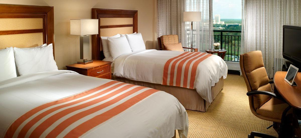 Orlando World Center Marriott image 10