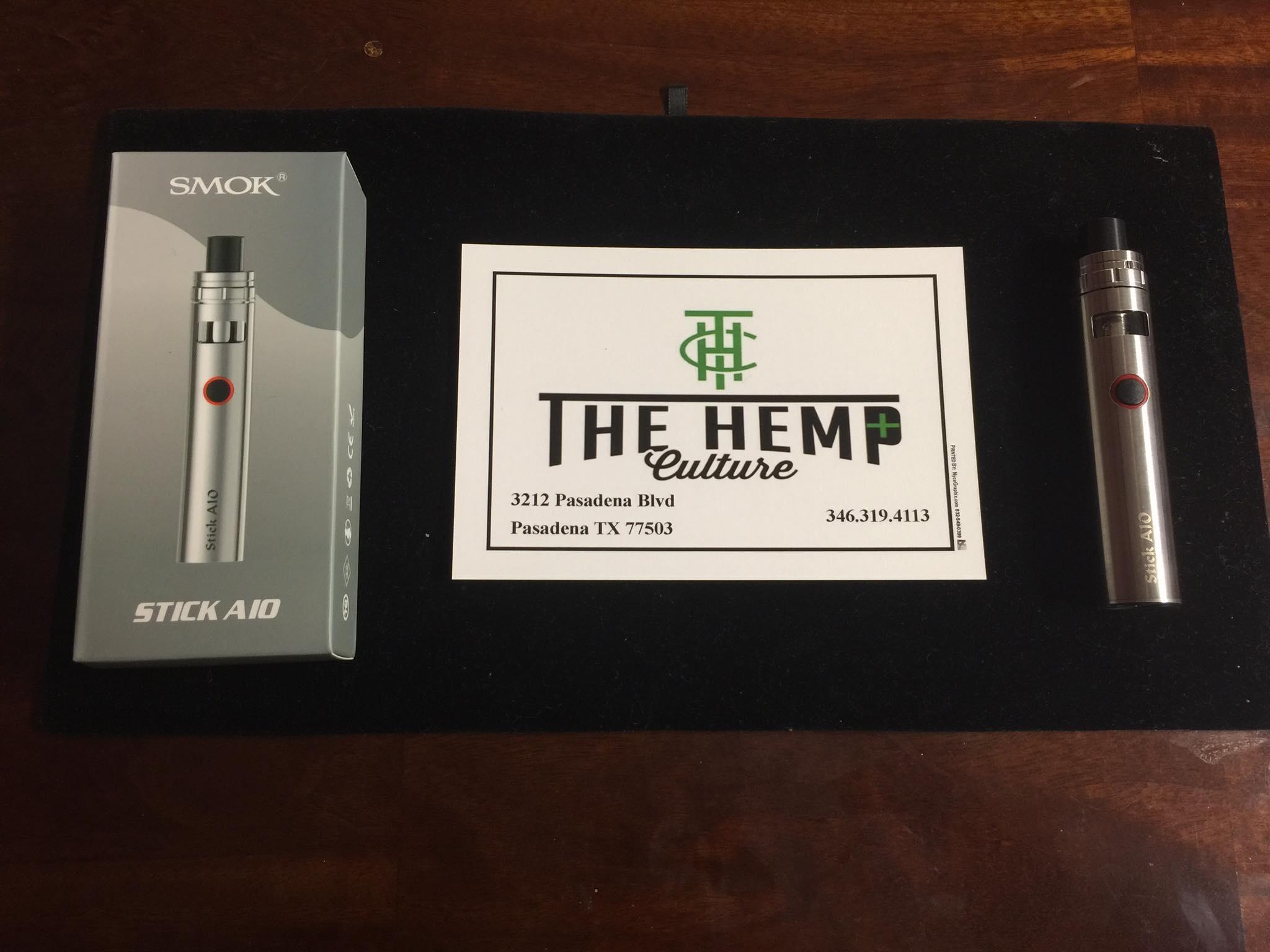 The Hemp Culture image 11