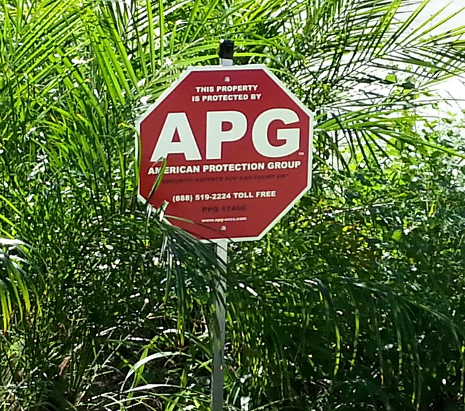 American Protection Group (APG) TX- Dallas/FortWorth Branch Area image 4
