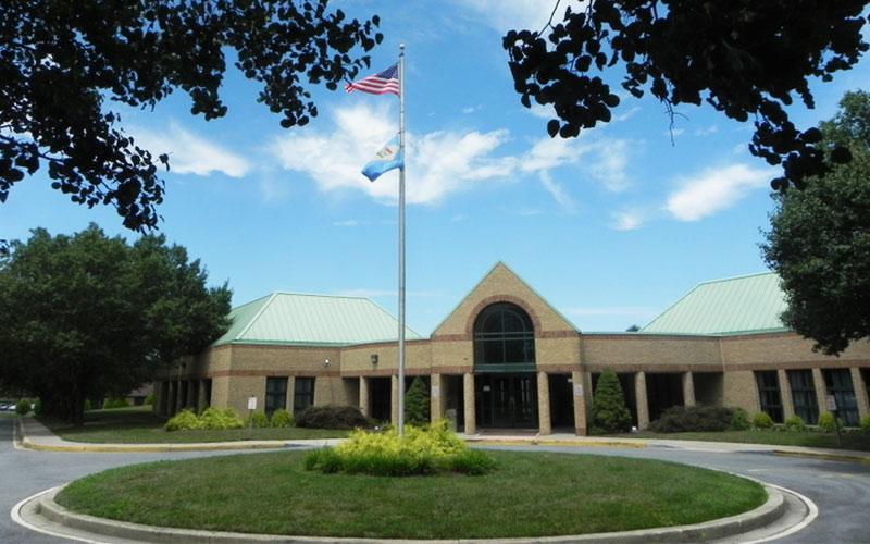 Meadowwood Behavioral Health Hospital image 0