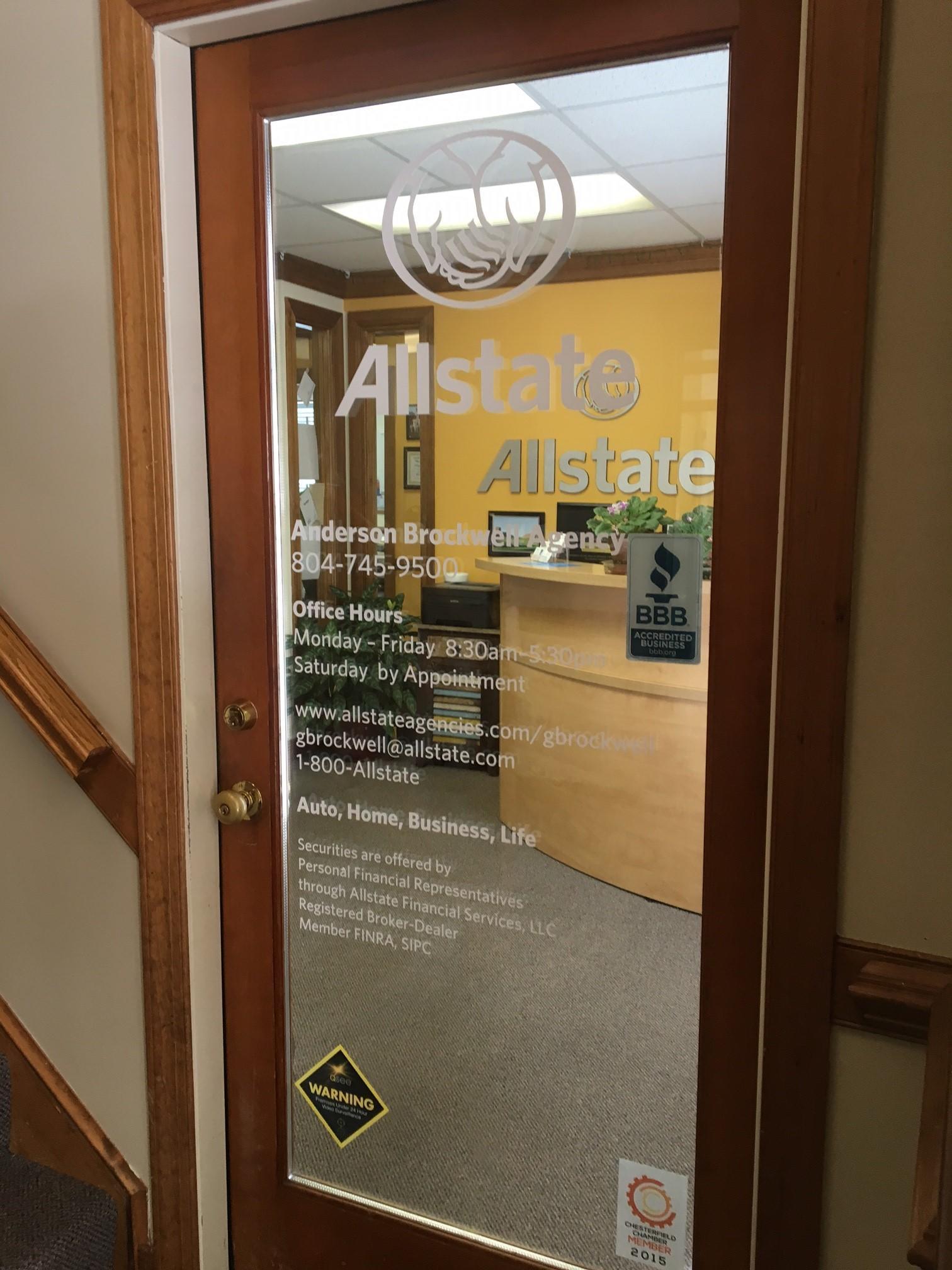 Virginia Brockwell: Allstate Insurance image 5