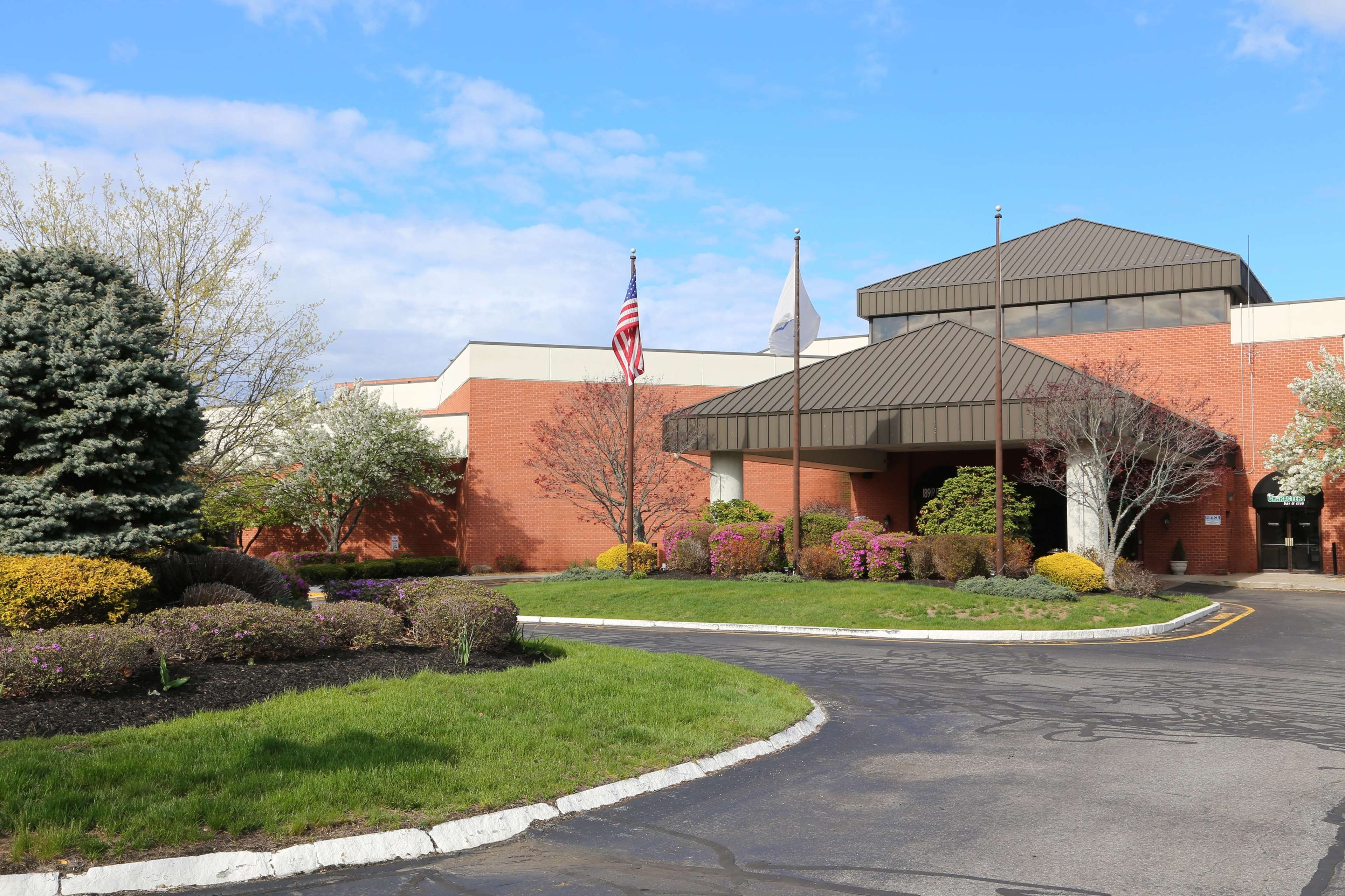 DoubleTree by Hilton Boston - Andover image 29