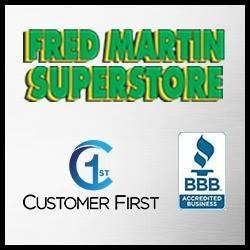 fred martin superstore in barberton oh 44203 citysearch. Black Bedroom Furniture Sets. Home Design Ideas