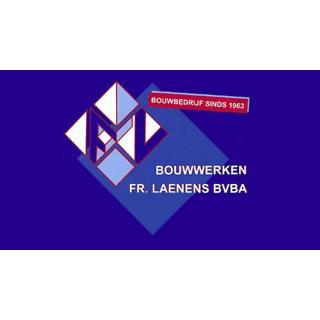 Logo Bouwwerken Fr. Laenens bvba