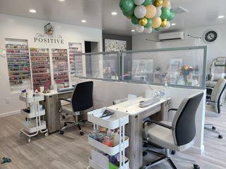 Arena Beauty & Nail Salon