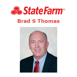 Brad S Thomas State Farm Insurance Agency