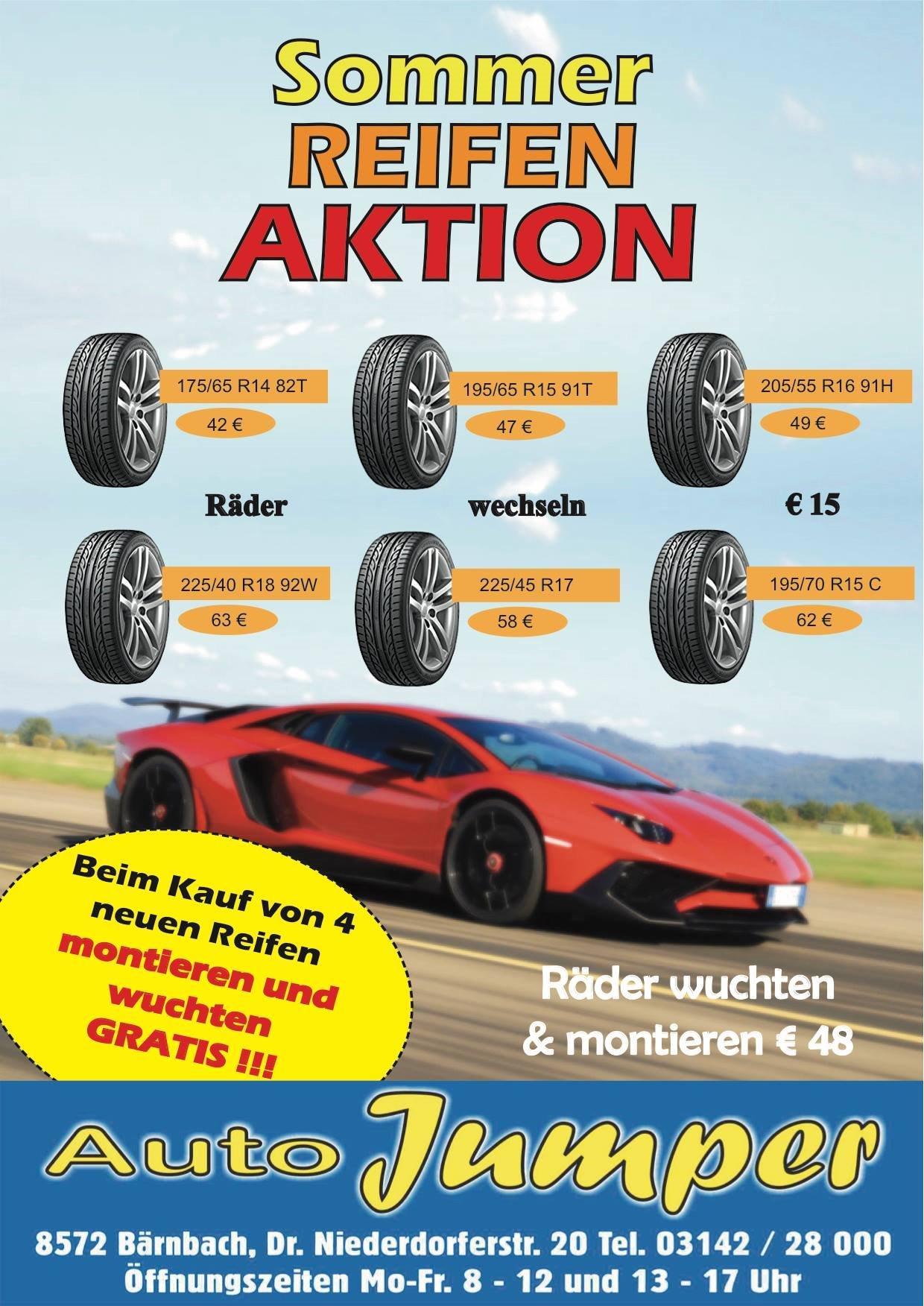 Auto Jumper Inh Egon Ganotz - Lackierzentrum