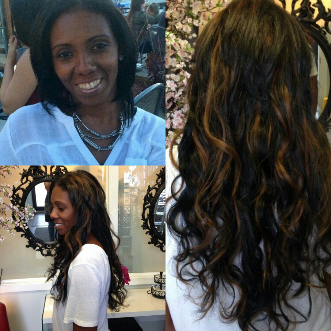 Chicago Hair Extensions Salon Wigs Toupees Hairpieces Illinois