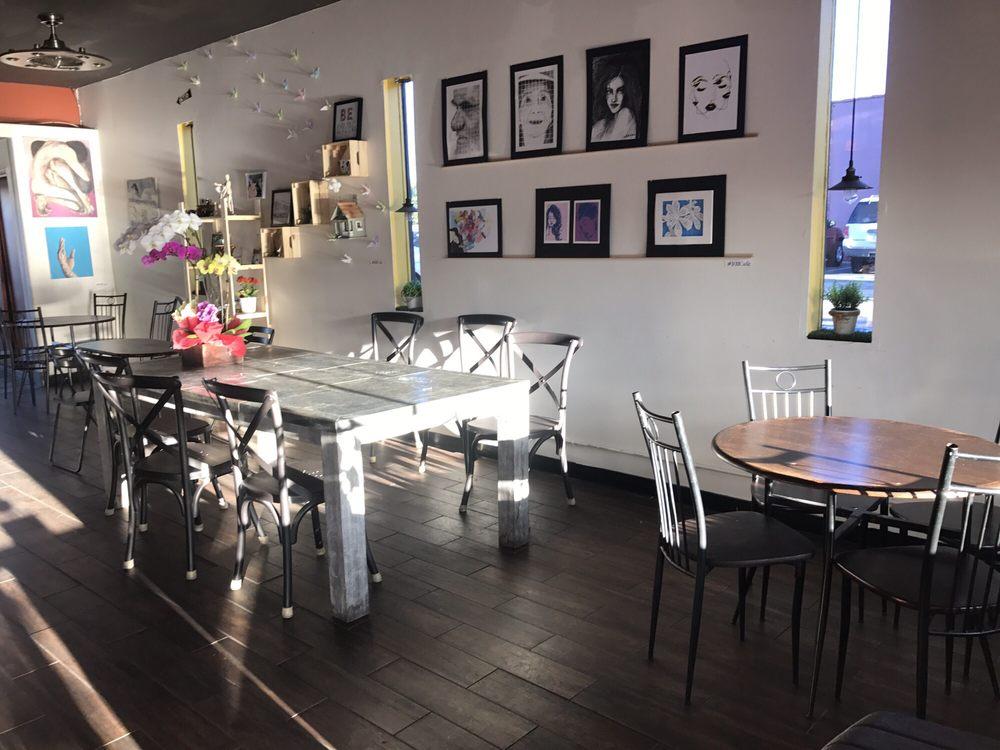 102 CAFE image 5