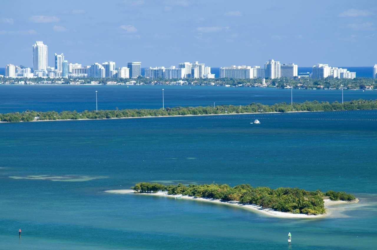 Hilton Miami Downtown image 25