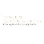 Dr. Lili Xu, DDS