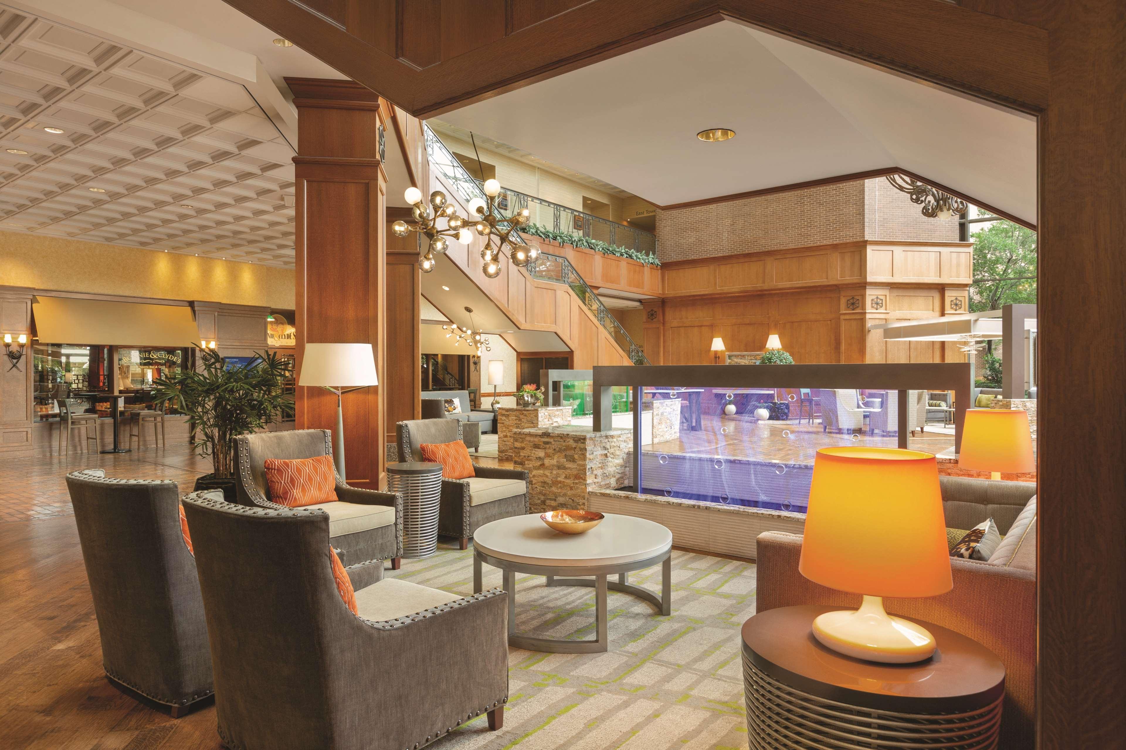 Hilton DFW Lakes Executive Conference Center image 6