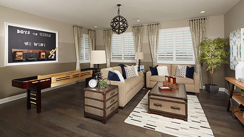 The Estates at Morrison Ranch by Pulte Homes image 2