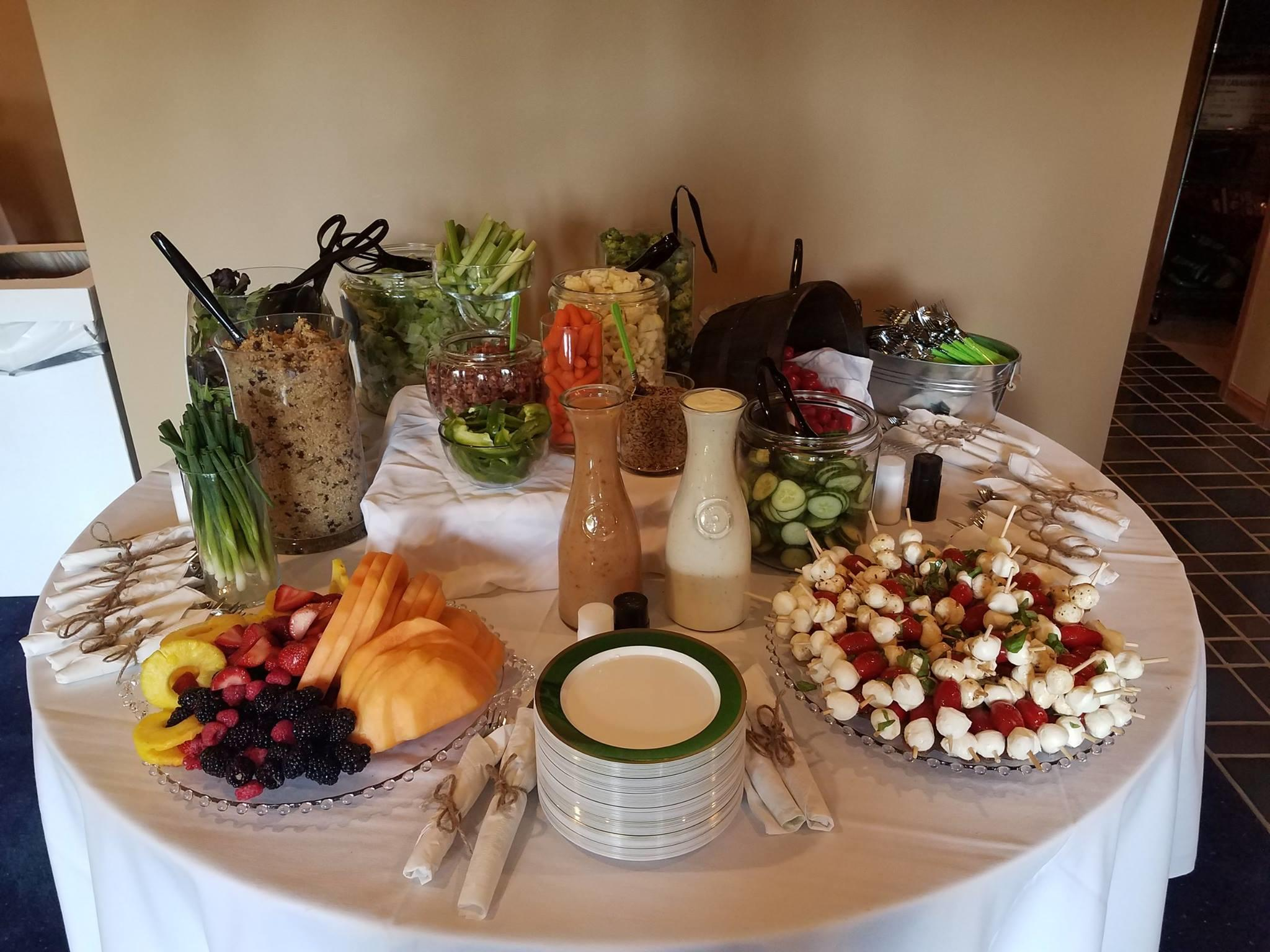 Creative Catering Services Inc. image 6