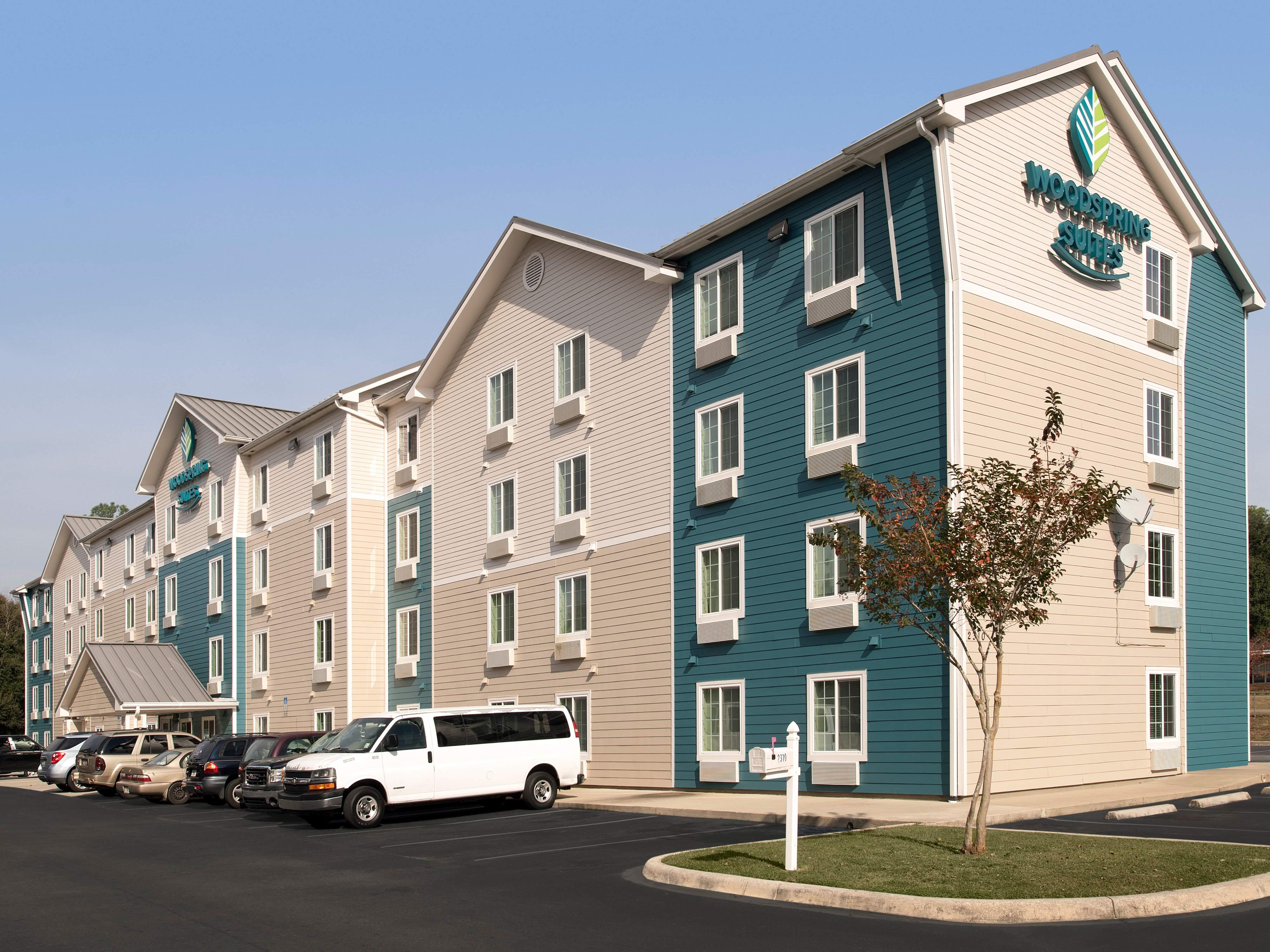 WoodSpring Suites Pensacola Northeast image 31