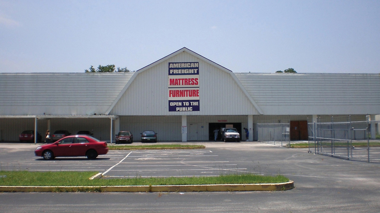 American Freight Furniture And Mattress 6024 103rd St