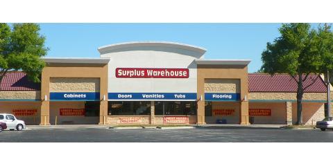 Surplus Warehouse image 6