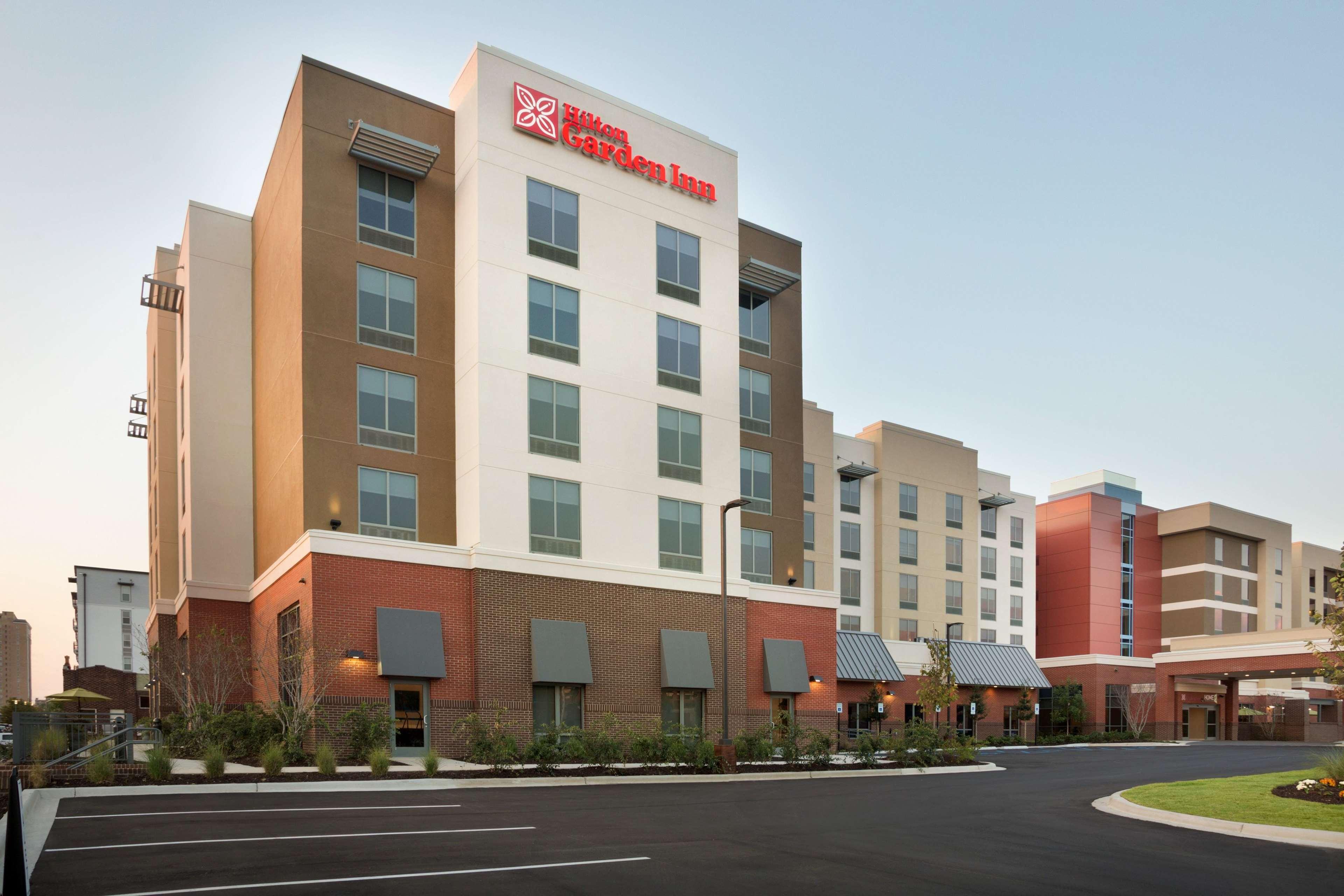 Hilton Garden Inn In Montgomery Al Montgomery Al Hilton
