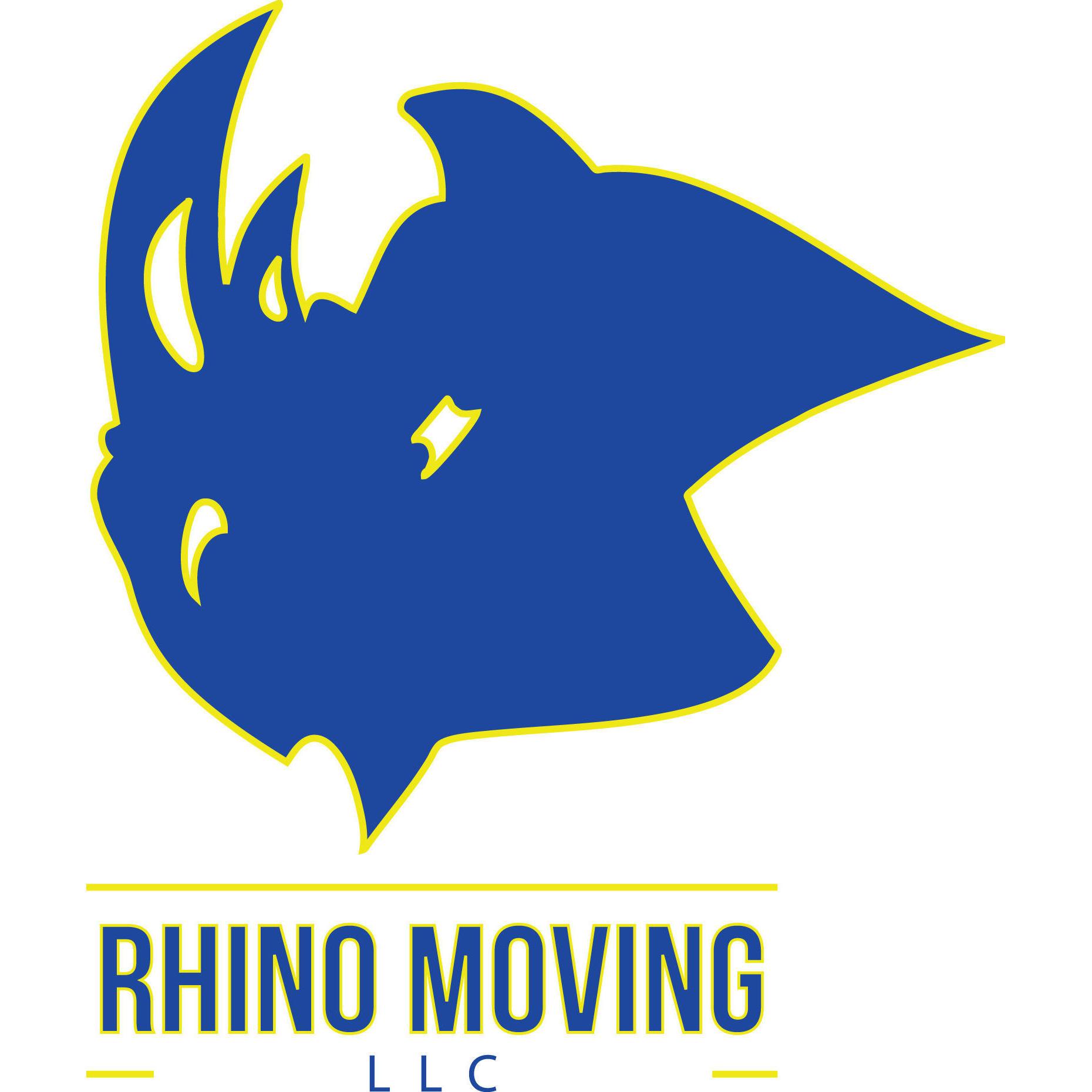 Rhino Moving, LLC