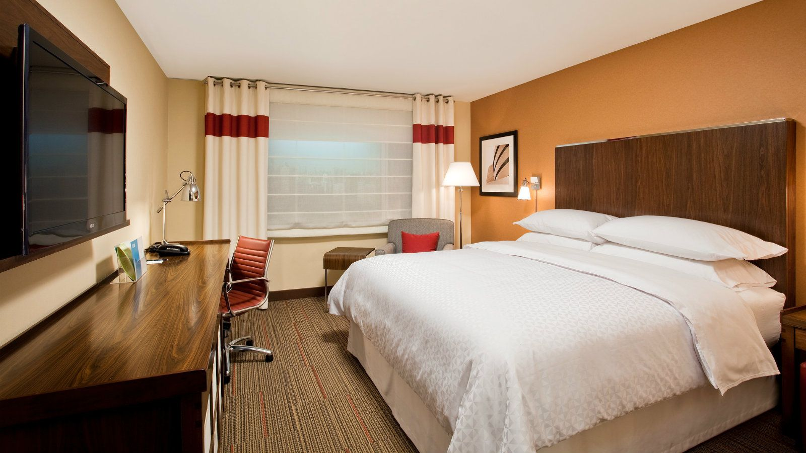Four Points by Sheraton Fort Lauderdale Airport/Cruise Port image 0