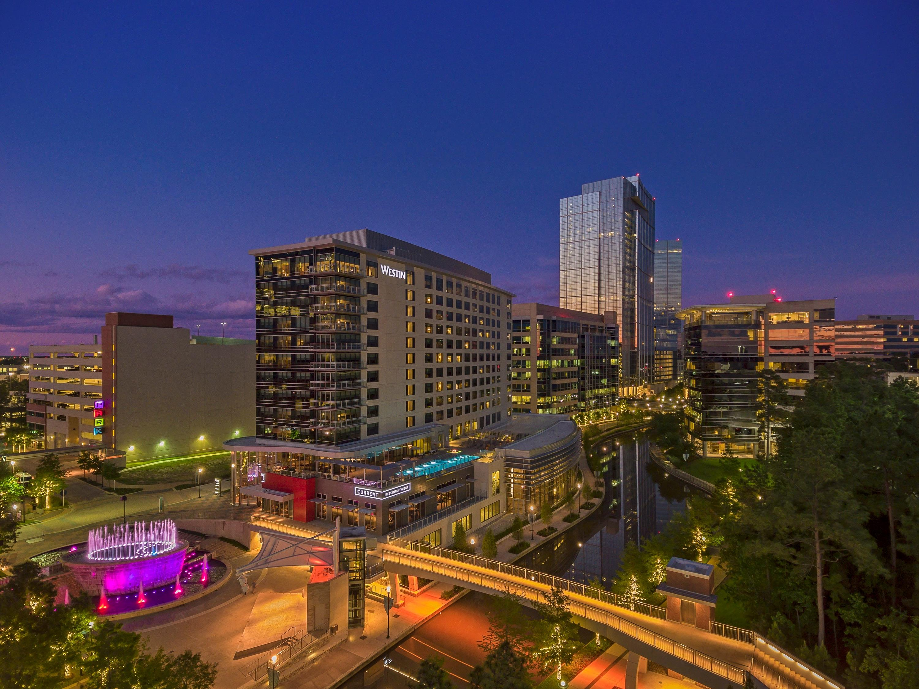 The Westin at The Woodlands image 38
