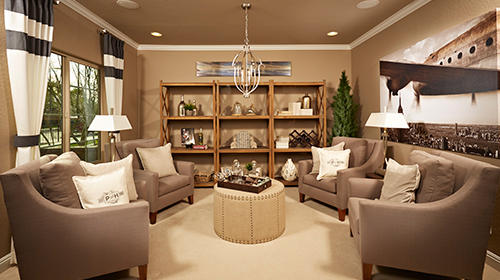 Desert Oasis by Pulte Homes image 1