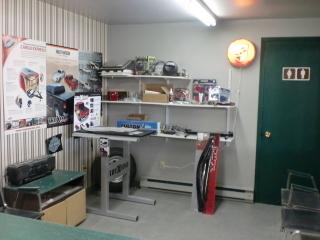 Carrosserie Réal Blouin à Sherbrooke