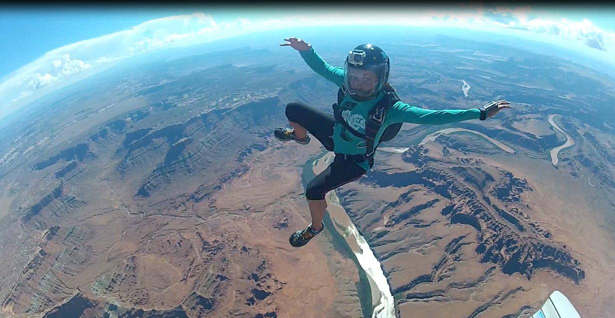 Skydive Canyonlands image 2