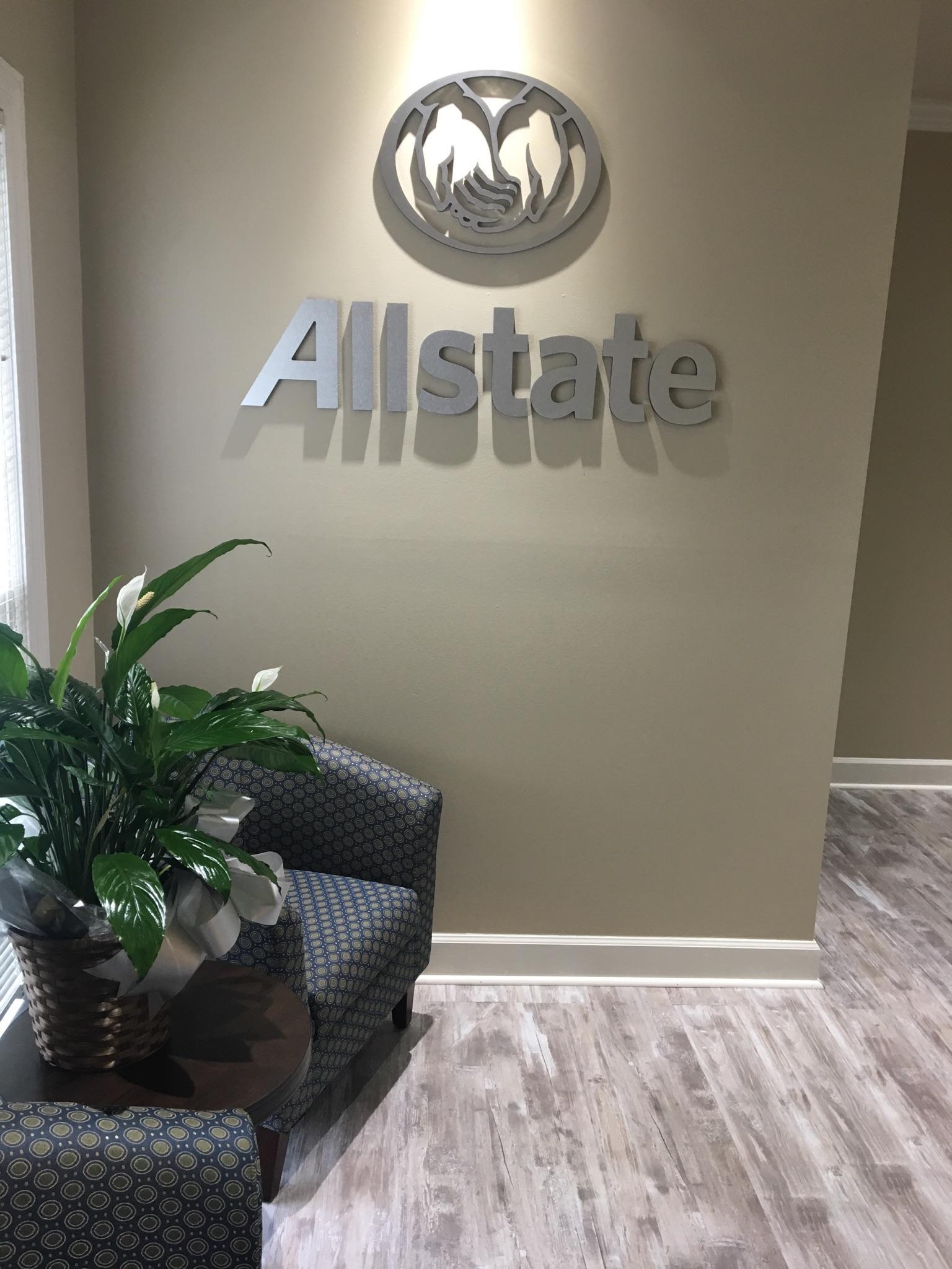 Ken Needham: Allstate Insurance