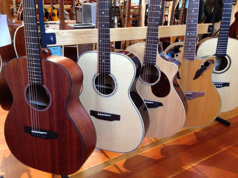Larsen Music in Victoria