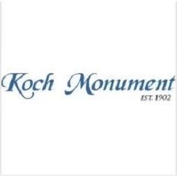 Koch Monument