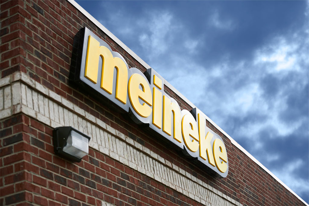 Meineke Car Care Center image 5